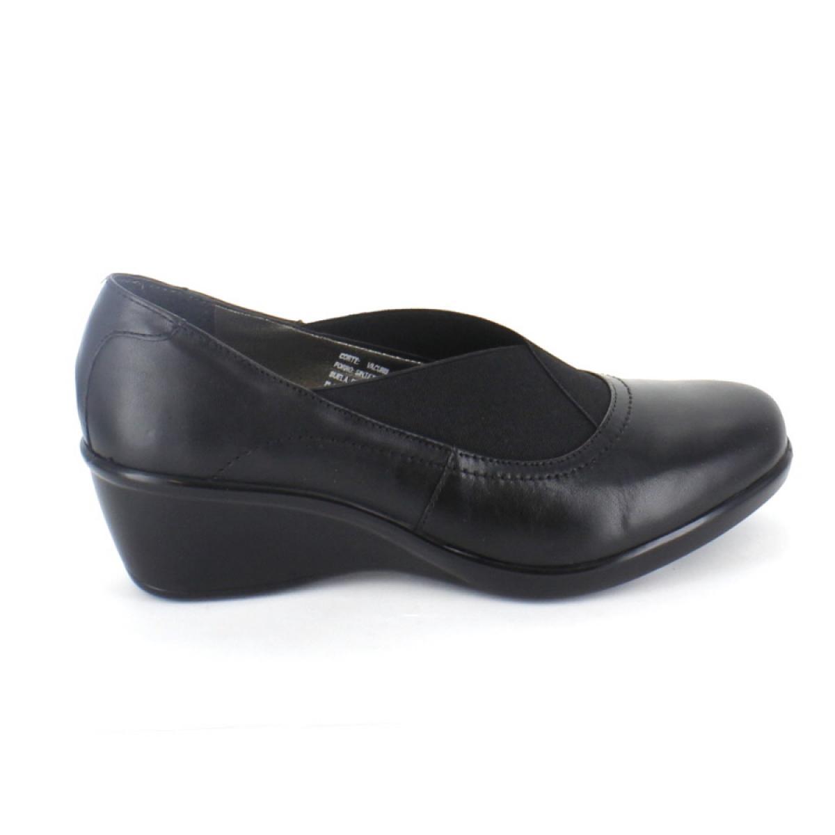 581ac67e Zapato marca Flexi modelo 15201 Color Negro