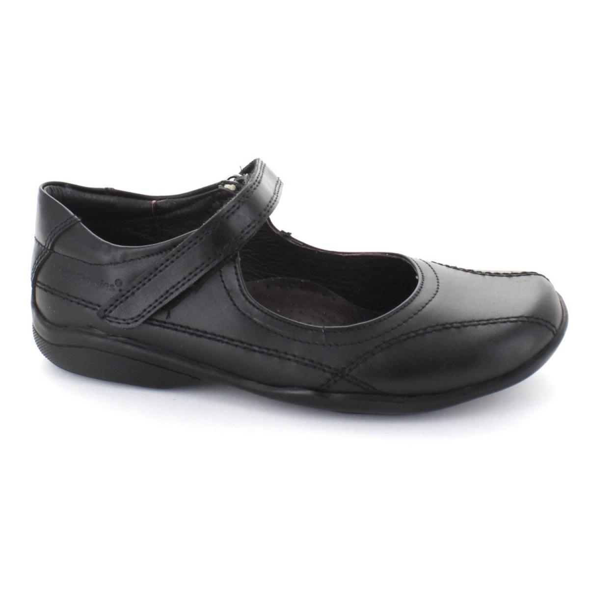 Zapato para Niña Hush Puppies 60234 Color Negro