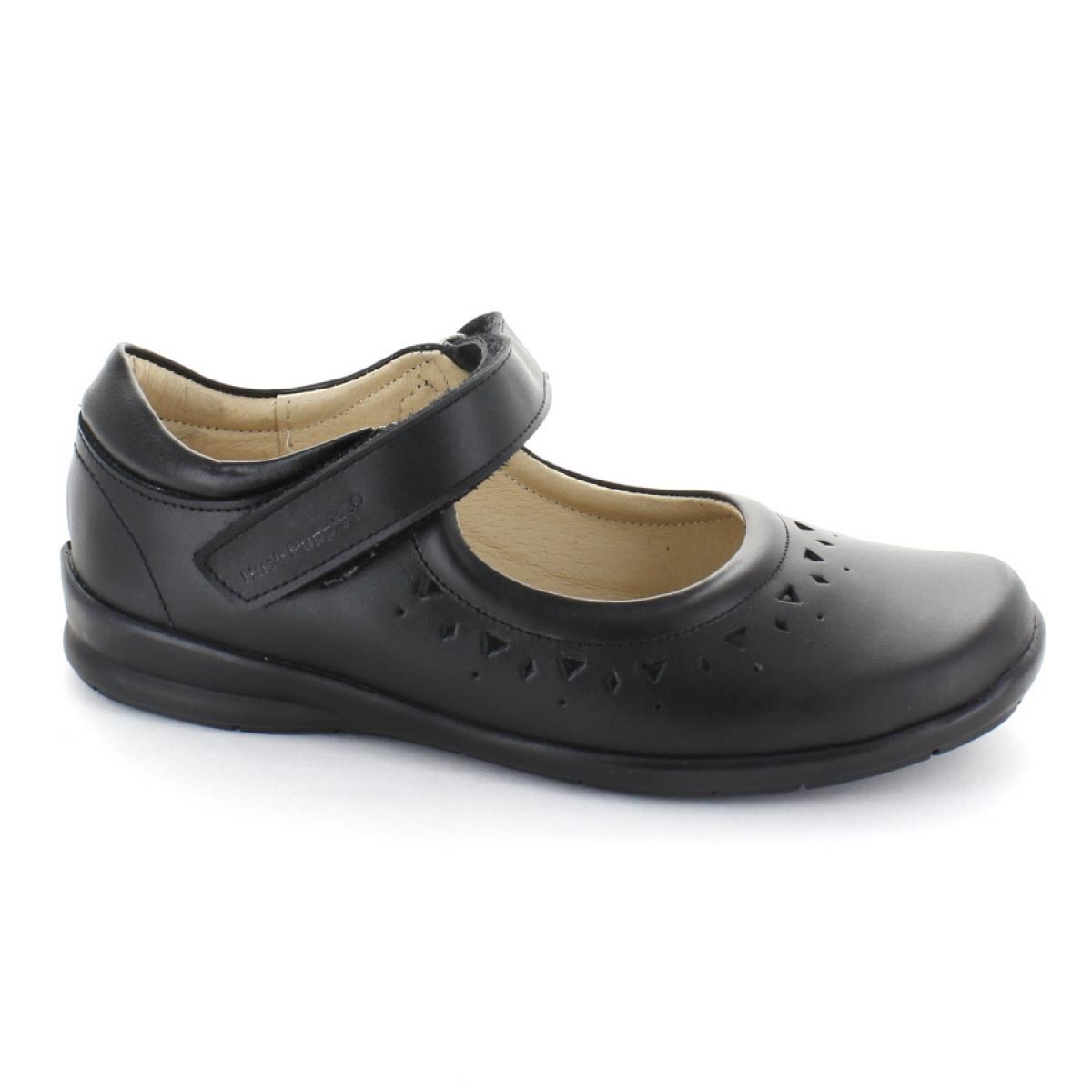 4b00f698 Zapato marca Hush Puppies modelo 60635 Color Negro