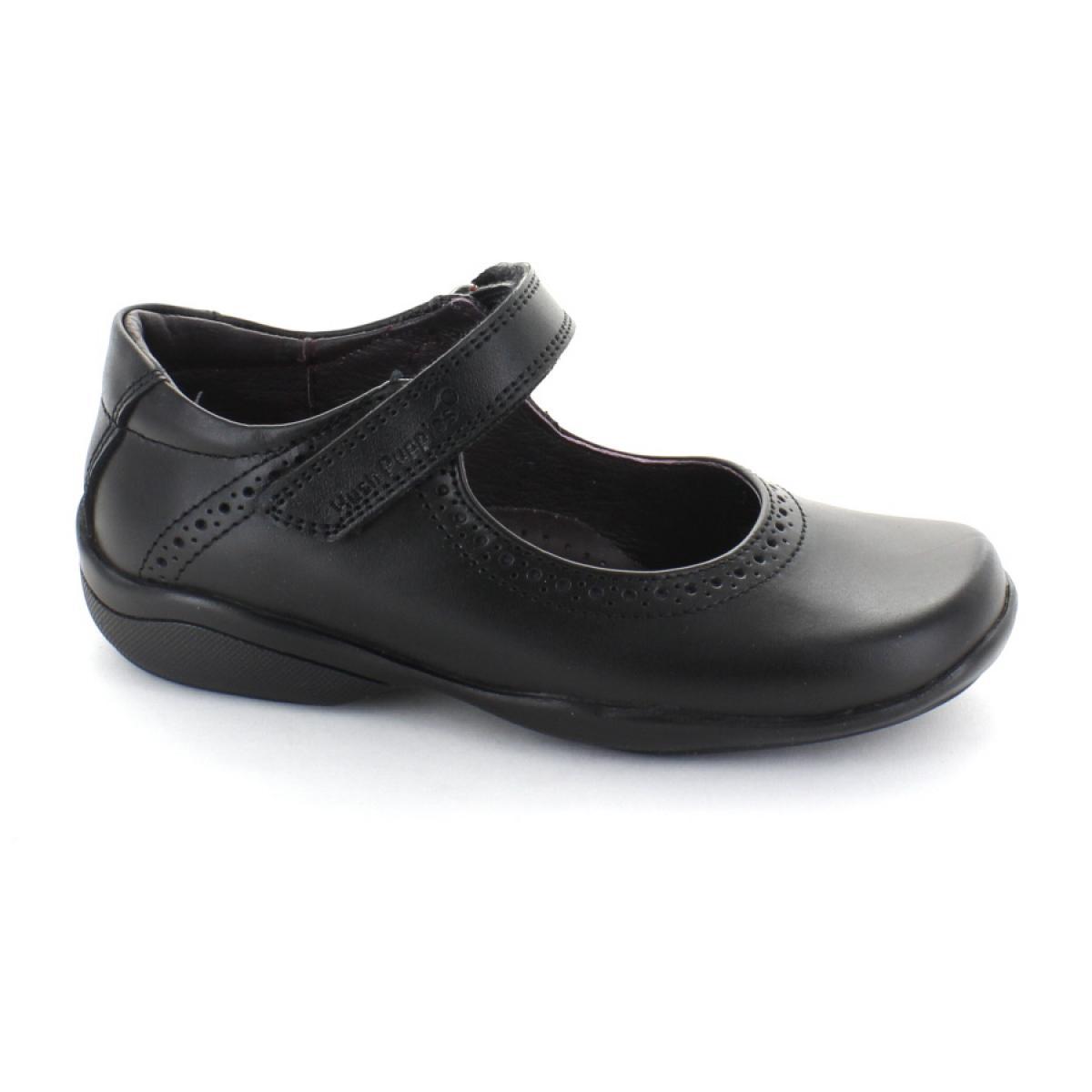 Zapato para Niña Hush Puppies 60231 Color Negro