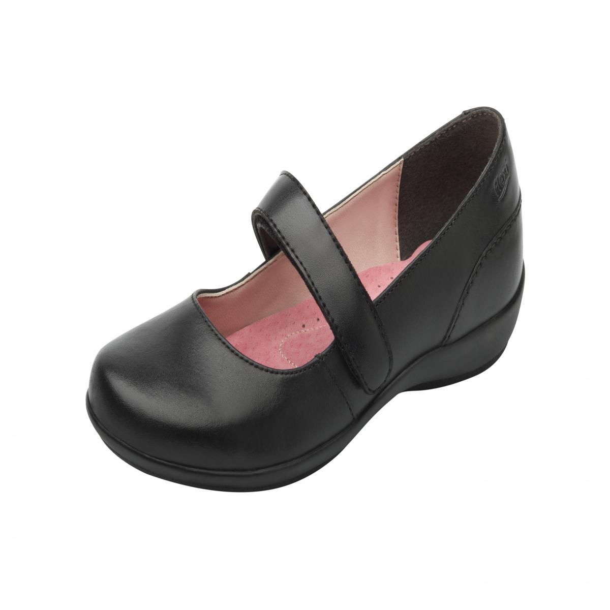 6c4ba48bdf Zapato marca Flexi modelo 25227 Color Negro