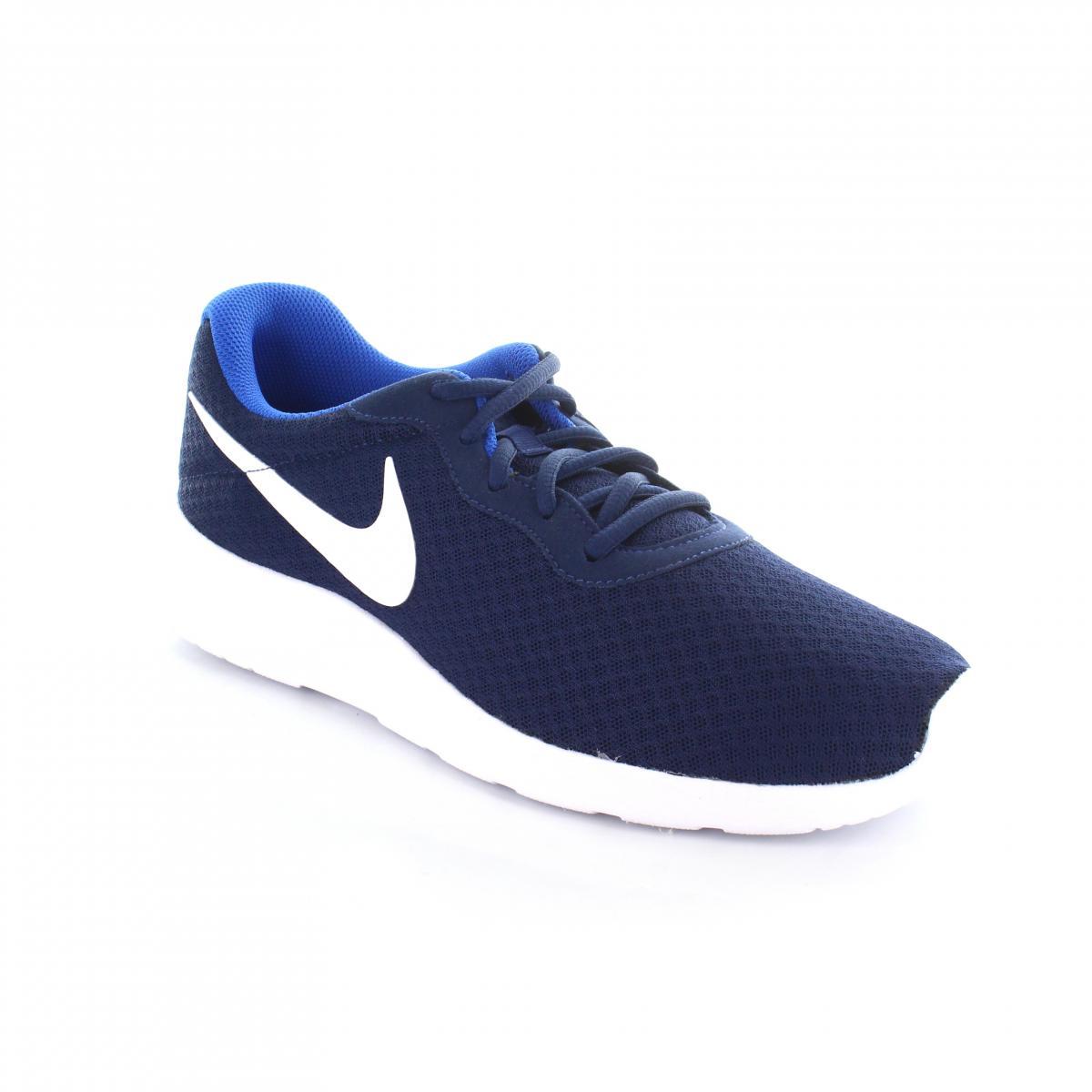 306a7d9f Tenis marca Nike modelo 812654-414 Color Azul/blanco