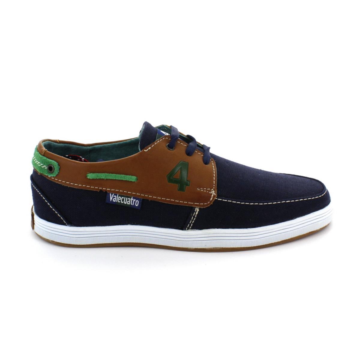 Valecuatro Vc Color Azul 6204 Marca Zapato Modelo dtsQrCh