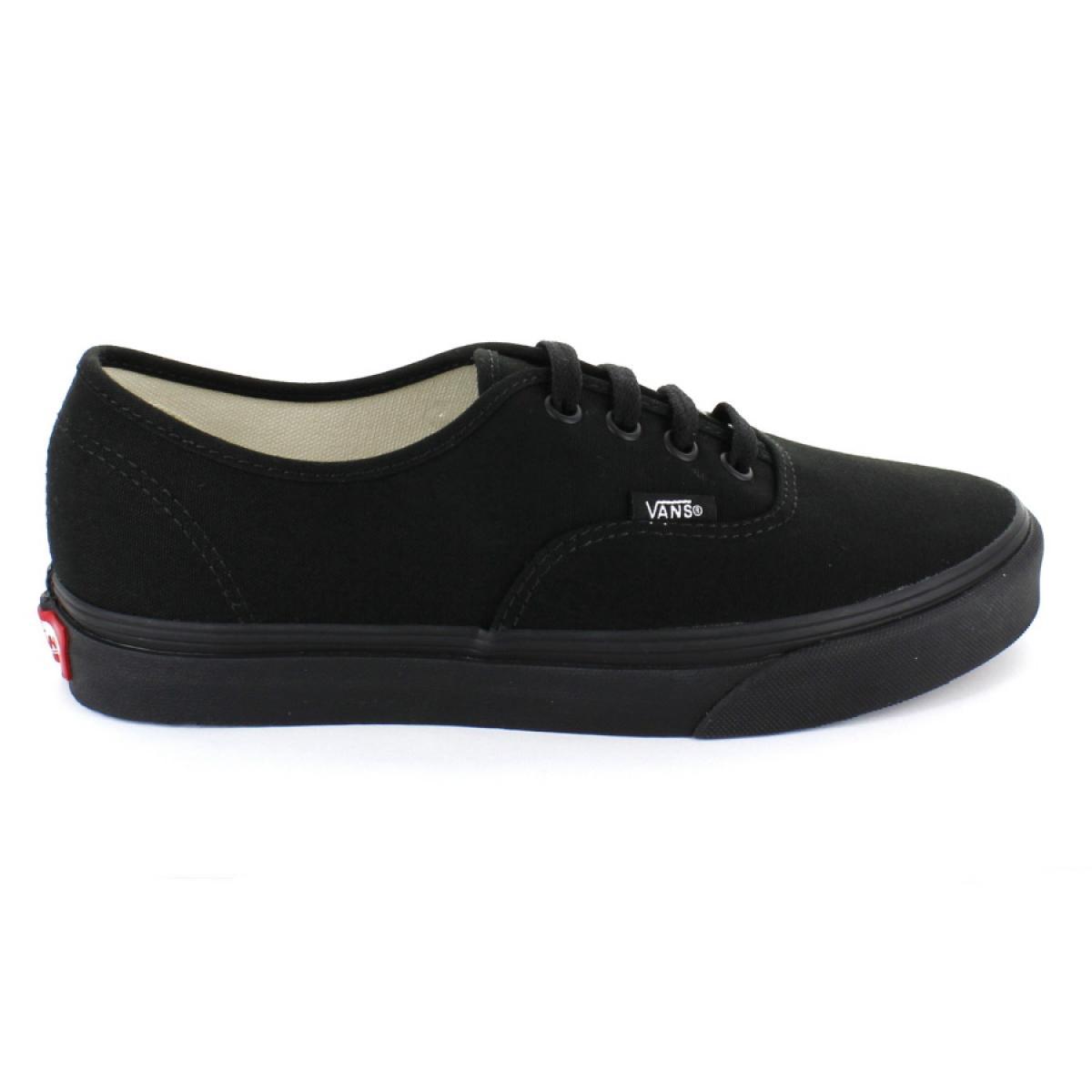 92badad6fd7a2 Tenis marca Vans modelo 0EE3BKA Color Negro   Negro