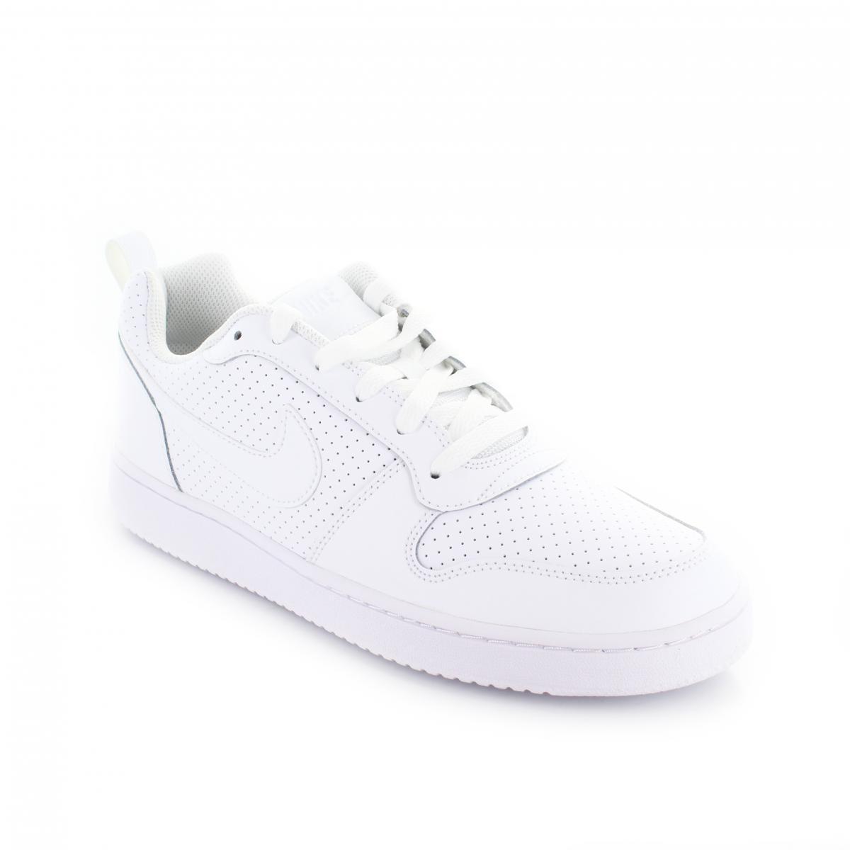 Tenis marca Nike modelo 838937 Blanco 111 Color Blanco 838937 cb77ec