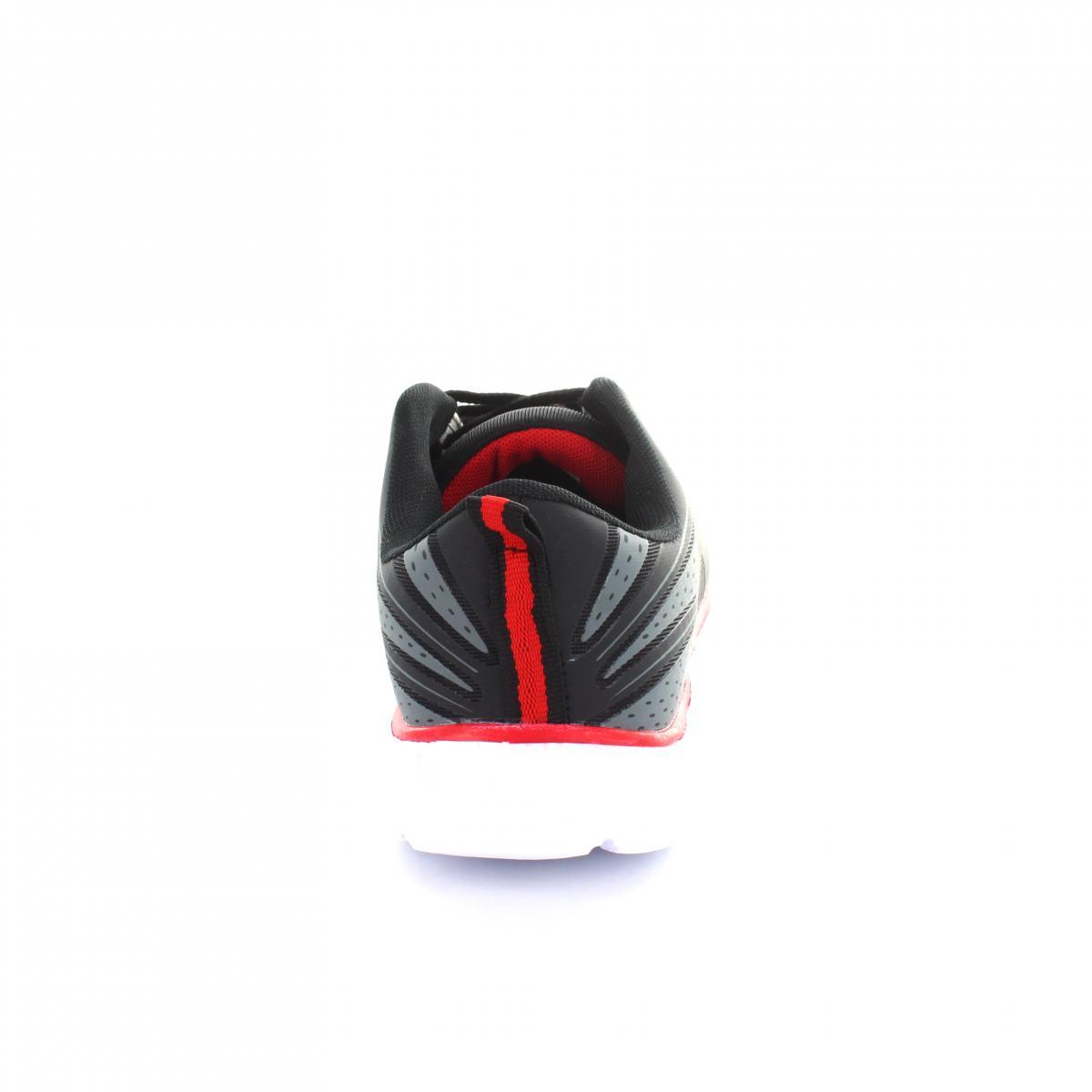 b020fd397 ... Tenis para Hombre Catapult 11126 Color Black/red ...