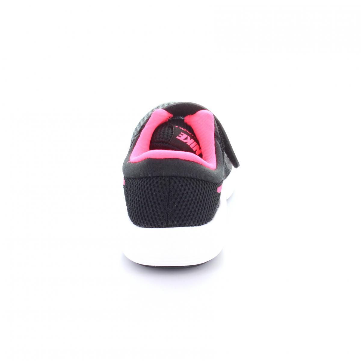 ... Tenis para Niña Nike 943307-004 Color Negro ... ffcdb918e62c6