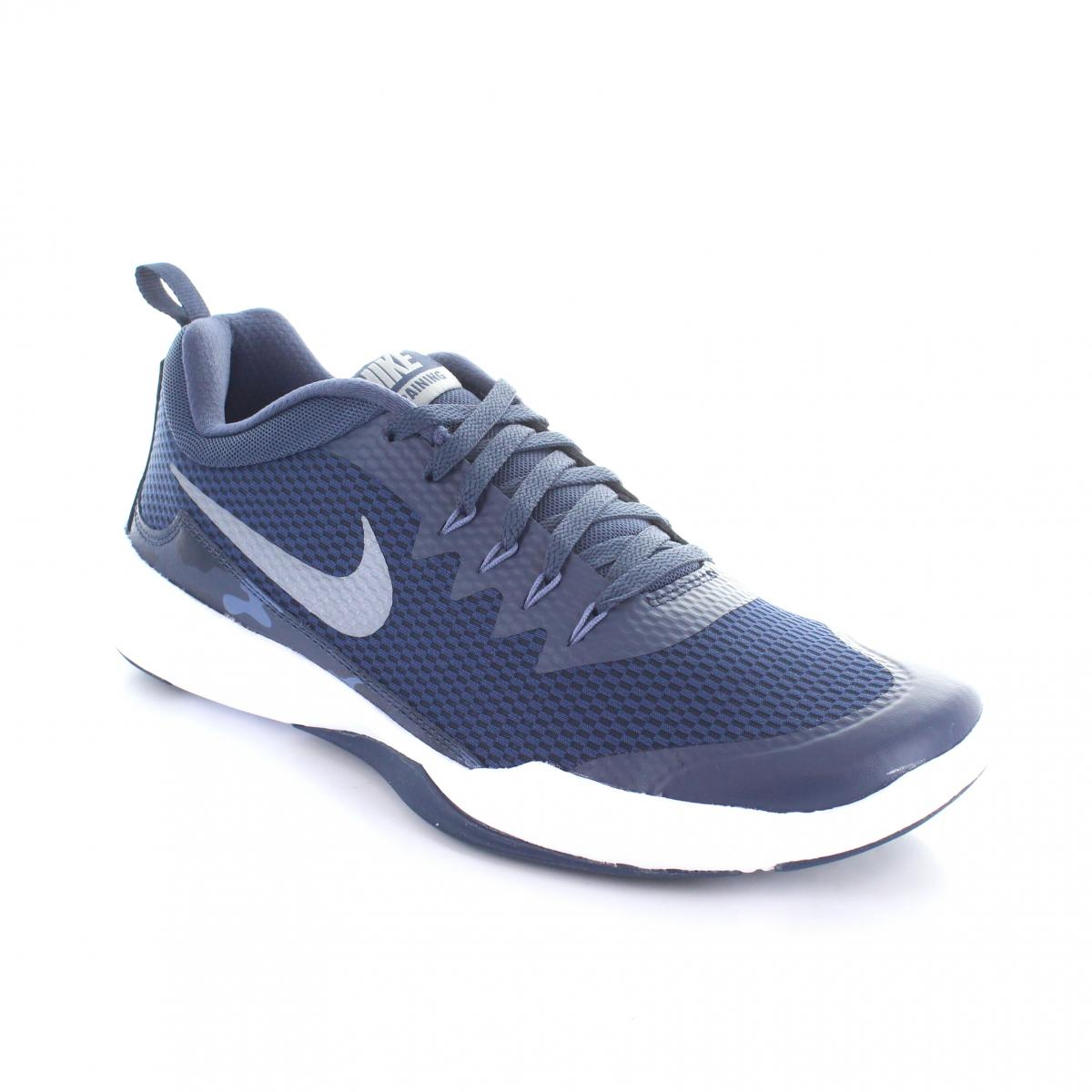 more photos f02ec cfba1 Tenis para Hombre Nike 924206-401 Color Azul