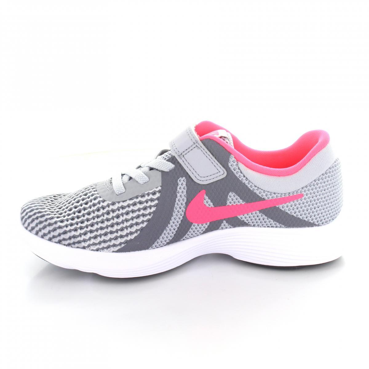 40666ce37603b ... Tenis para Niño Nike 943307-003 Color Gris ...