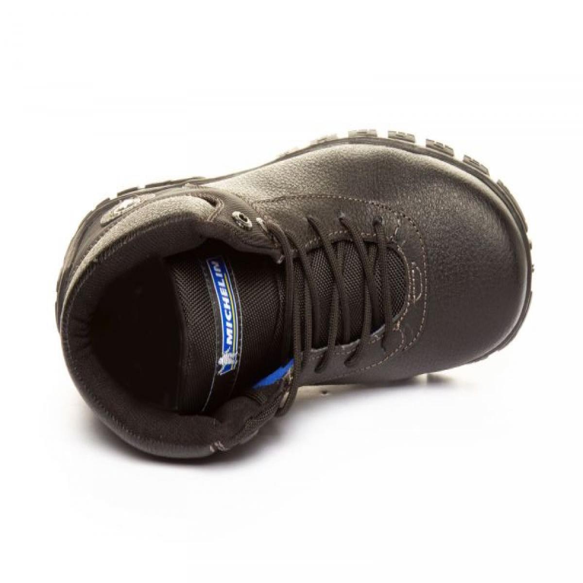 cb139401760 ... Botin para Hombre Michelin GTI Color Negro