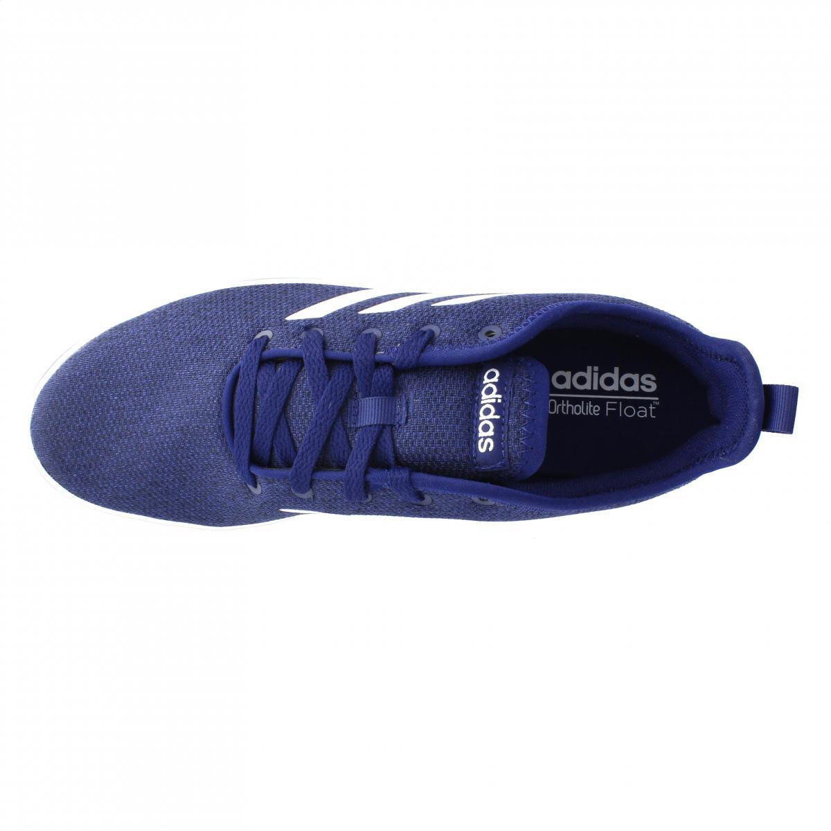 3148f069 ... Tenis para Hombre Adidas BB7164 Color Azul / Blanco