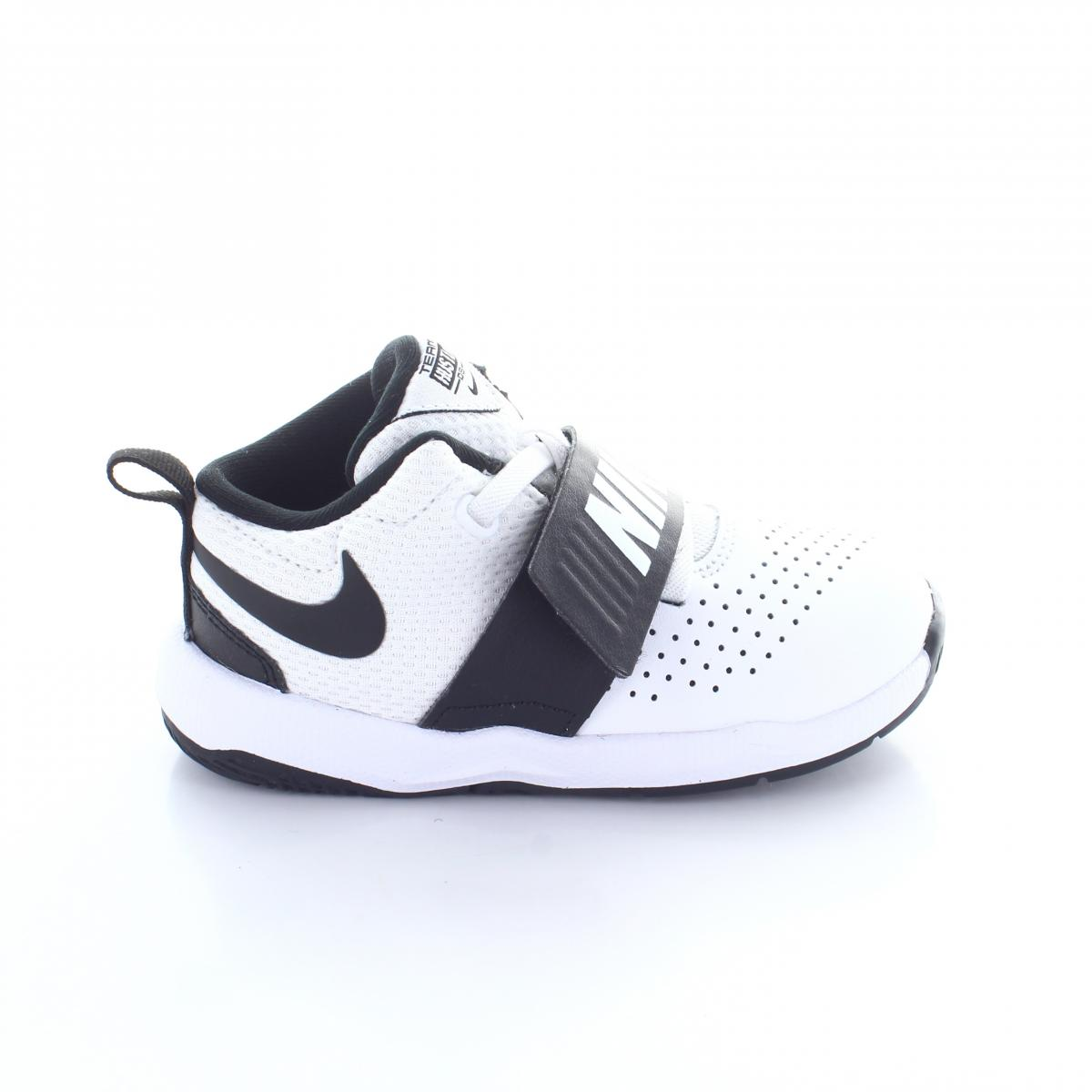 9add181b ... Tenis para Niño Nike 881943-100 Color Blanco ...