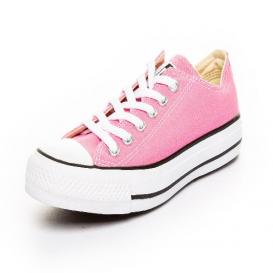Tenis para Mujer Converse M9007 Color Rosa