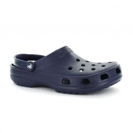 Sandalia para Hombre Crocs CLASSIC Color Navy