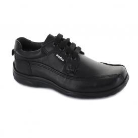 Zapato para Niño Audaz 86800-A Color Negro