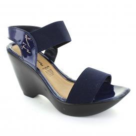 Sandalia para Mujer Emilio Bazan 14094 Color Marino
