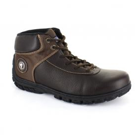Botin para Hombre Michelin GTI Color Cafe