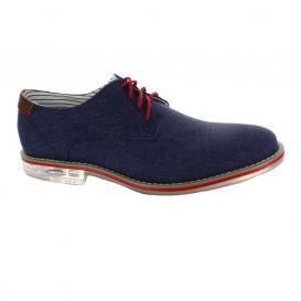 Zapato para Hombre Brantano 8021 Color Marino
