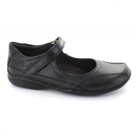 Zapato para Niña Hush Puppies 60234 Color Negro