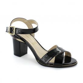 Zapatilla para Mujer Rafael Ferrigno 1031 Color Negro