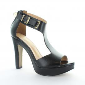 Zapatilla para Mujer Rafael Ferrigno 6058 Color Negro