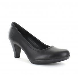 Zapatilla para Mujer Flexi 34301 Color Negro