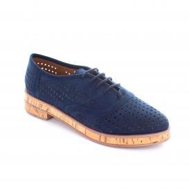 Zapato para Mujer Rafael Ferrigno 78014 Color Marino