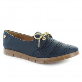 Zapato para Mujer Rafael Ferrigno 383 Color Marino