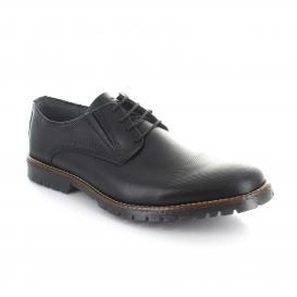 Zapato para Hombre Brantano 994 Color Negro