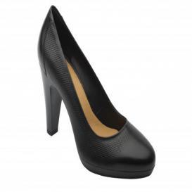 Zapatilla para Mujer Flexi 33604 Color Negro