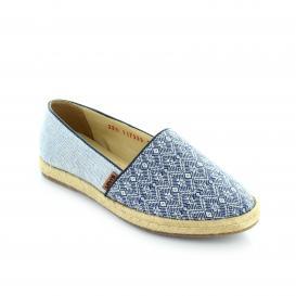 Mocasin para Mujer Levis L117333 Color Azul