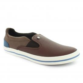Tenis para Hombre Pepe Jeans NEW HARRY Color Cafe