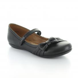 Balerina para Niña Coqueta 54102-A Color Negro