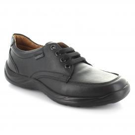 Zapato para Niño Audaz 163903-A Color Negro