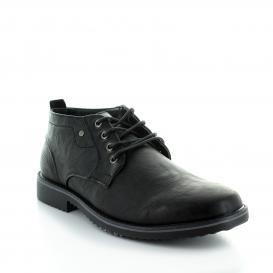 Botin para Hombre Swiss Navy 9775 Color Black