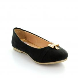 Balerina para Niña Kidori 6602 Color Negro
