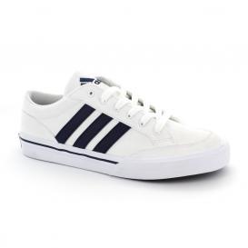 Tenis para Mujer Adidas M22576 Color Blanco