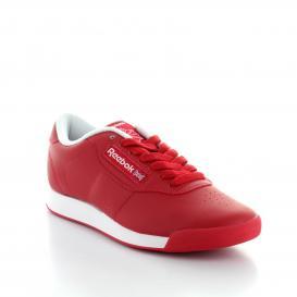 Tenis para Mujer Reebok V68704 Color Rojo