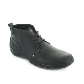 Botin para Hombre Michelin 999 Color Negro Graso