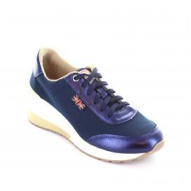 Tenis para Mujer Pepe Jeans 2203017 Color Azul Marino