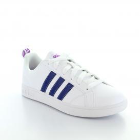 Tenis para Mujer Adidas BB9620 Color Blanco