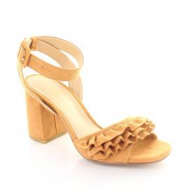 Zapatilla para Mujer Rafael Ferrigno 9855 Color Sandalo