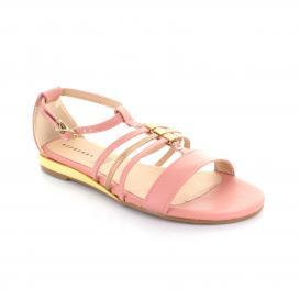 Sandalia para Mujer Redberry 7202 Color Peach