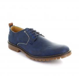 Zapato para Hombre Brantano 1319 Color Marino