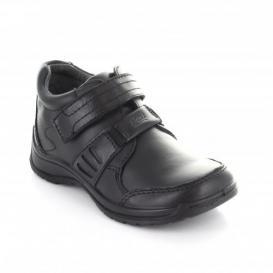 Zapato para Niño Flexi 57905 Color Negro