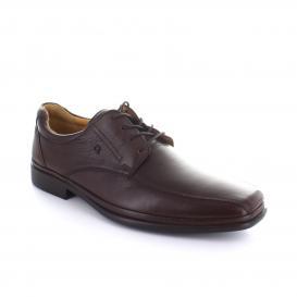 Zapato para Hombre Quirelli 81713 Color Moka