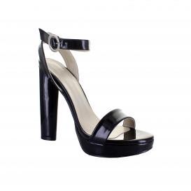 Zapatilla para Mujer Emilio Bazan - Distribucion 4182 Color Negro