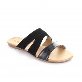 Sandalia para Mujer Muzza 173 Color Negro