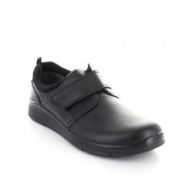 Zapato para Niño Flexi 67402 Color Negro