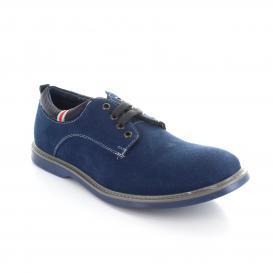 Zapato para Hombre Emilio Bazan 22502 Color Navy